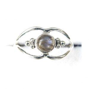 Pretty Labradorite Ring.