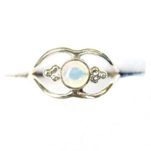 Pretty Opalite Ring.