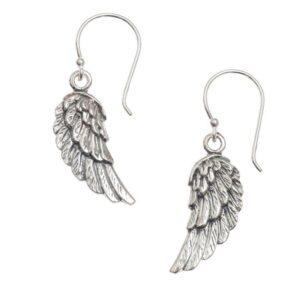 Angel and Fairy Earrings