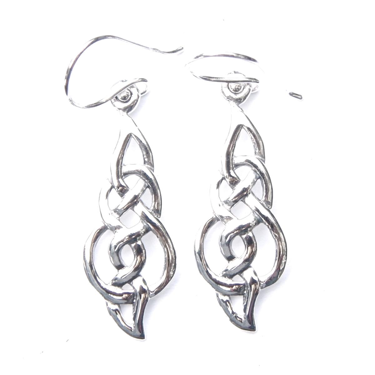 Beautiful Celtic Earrings