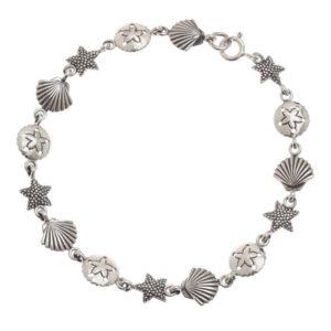 Lovely Sea Themed Bracelet