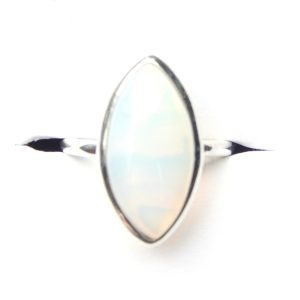 Opalite Marquise Ring.