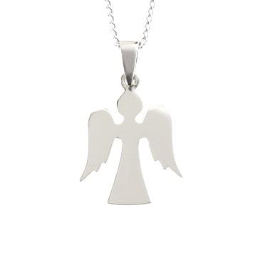 guardian angel pendant copy