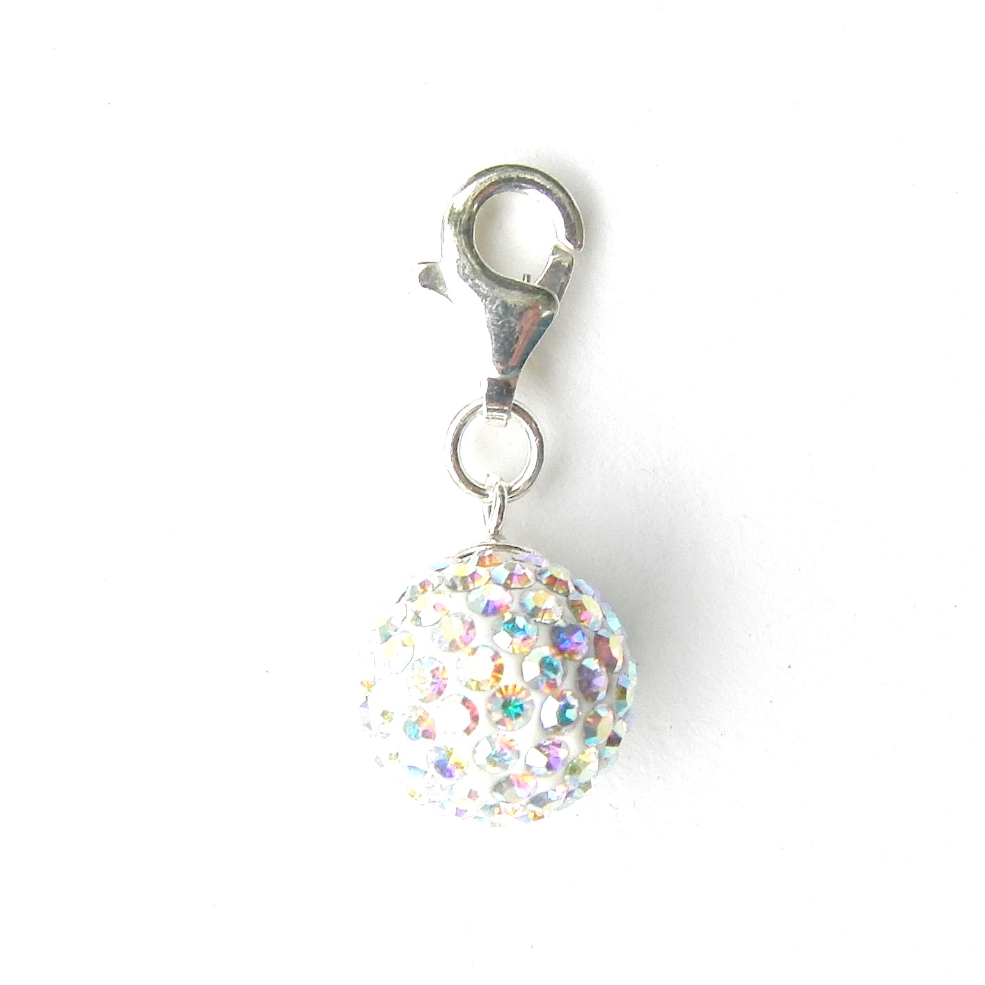 AB Crystal Spectrum Charm