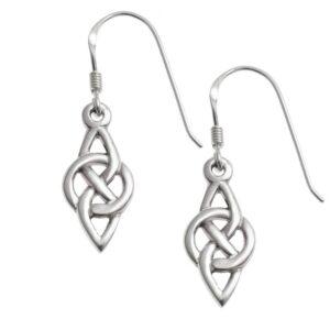 Cute Celtic Earrings