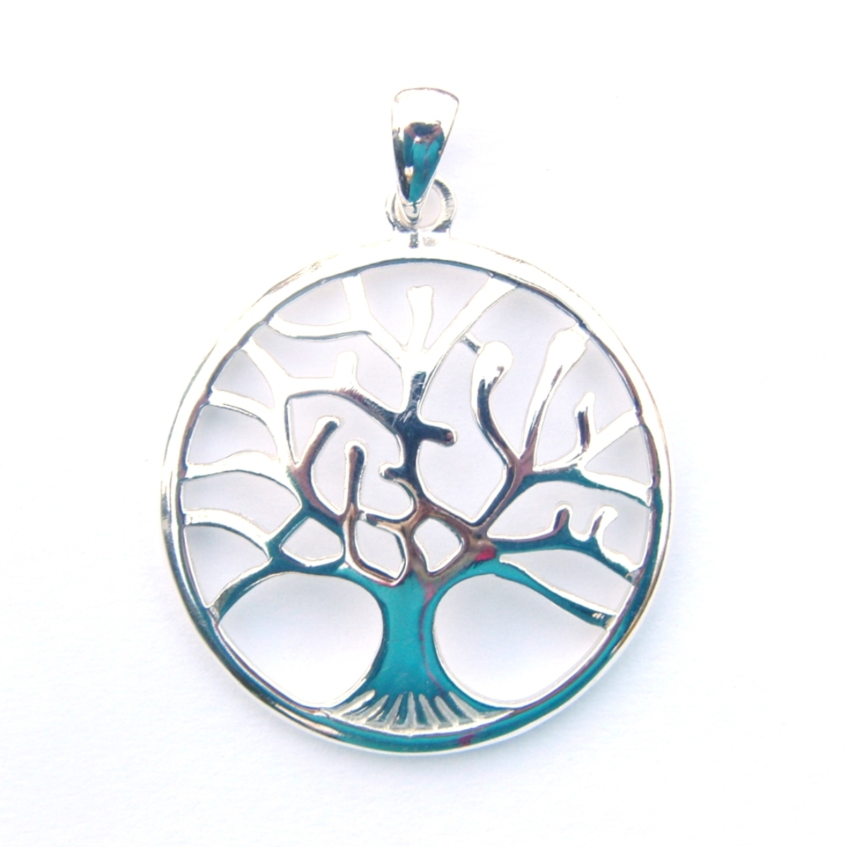 Lovely Tree of Life Pendant