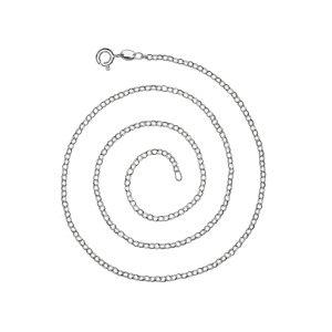 Belcher Half Rolo Chain