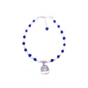 Beautiful Tree of Life Charm Bracelet